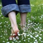 The Ground Beneath Your Feet Part 2 The Science Why Going Barefoot May Boost Your Health and Beauty