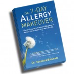 The 7-Day Allergy Makeover - Dr. Sara's Book Club #14