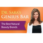 Dr Sara's Genius Bar_The Top Natural Beauty Brands