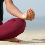 Injured? Stressed Out? Try Yin Yoga