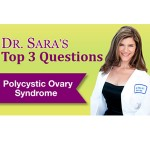 Dr. Sara's Top 3 Questions: for Good Health