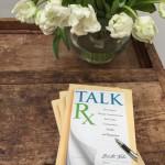TalkRxBook