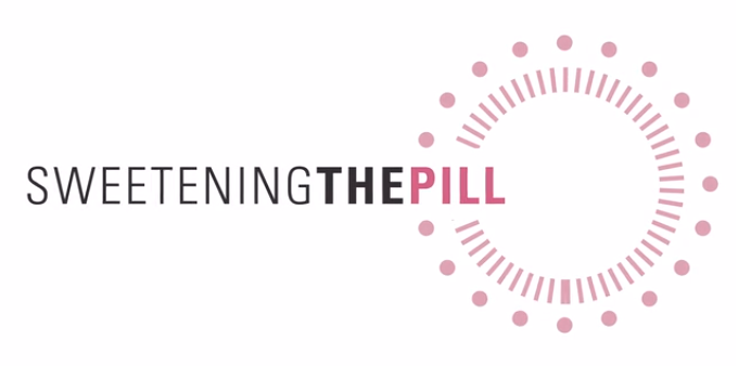 sweetening-the-pill-logo