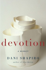 DevotionDaniShapiro