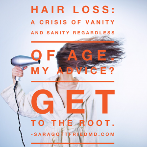 Hair Loss Image Blog