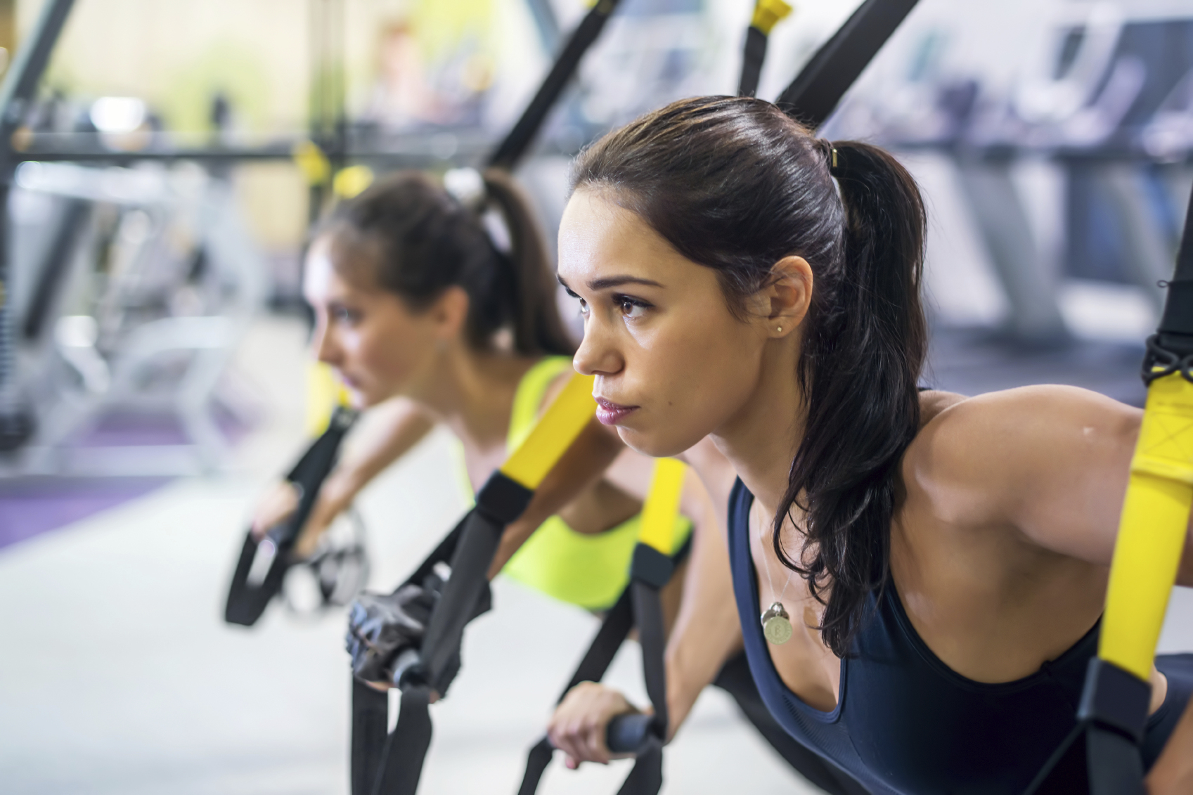 What Has Changed Recently With Gyms?
