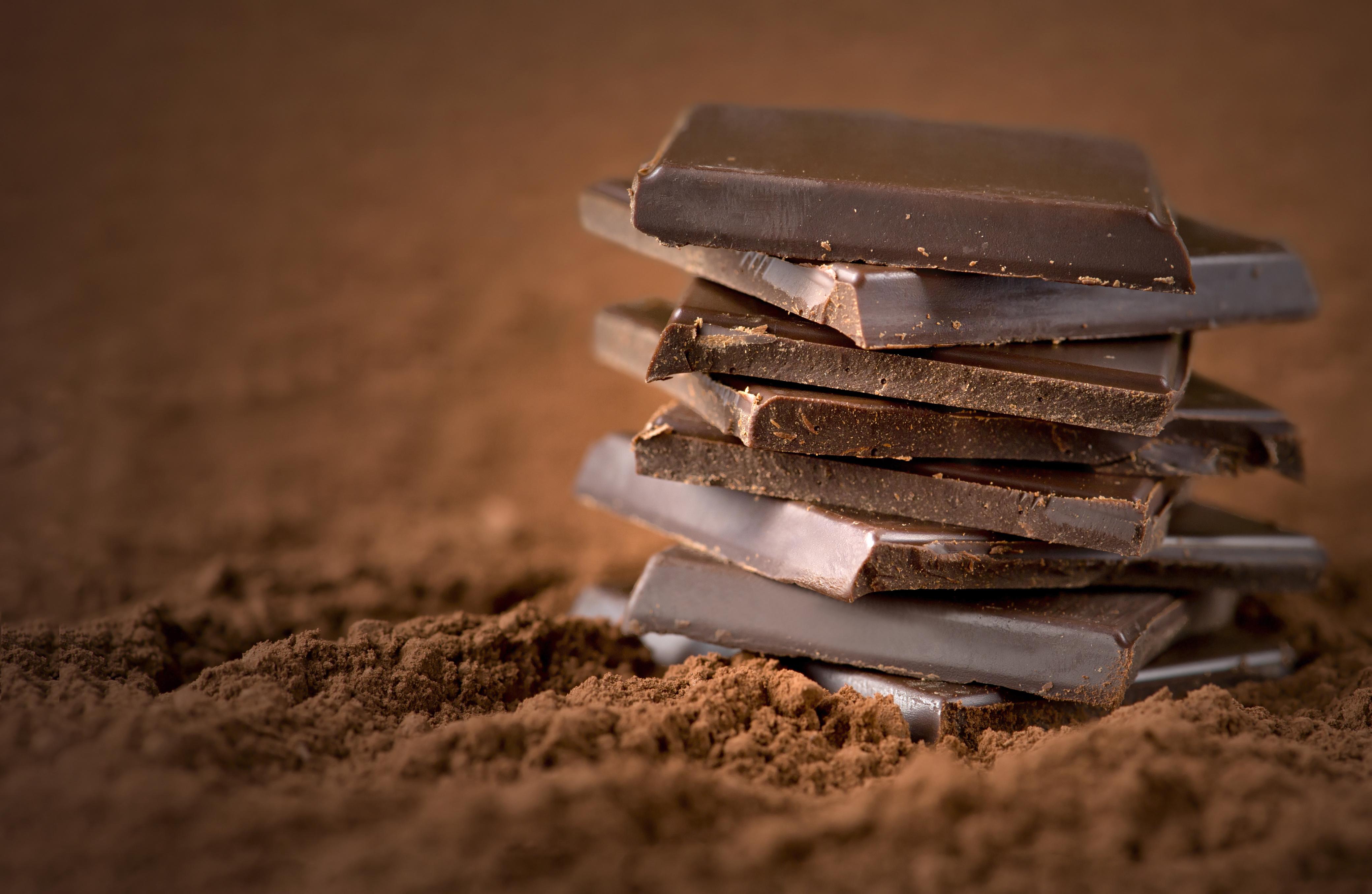Is Chocolate Healthy?   Sara Gottfried MD