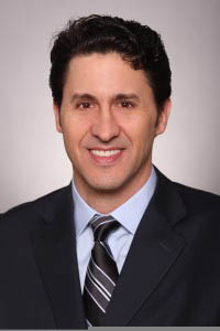 Dr. Steven Sisskind Headshot