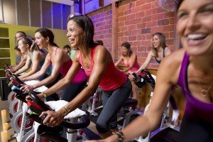 Dailey Method Spin Studio